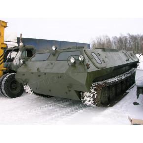 Снегоболотоход ТГМ 21-04