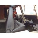 Snowmobile TGM 21-03 FSK on the basis of MTLBu