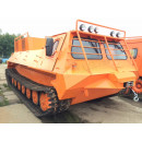 Снегоболотоход ТГМ 21-03 ФСК на базе МТЛБу