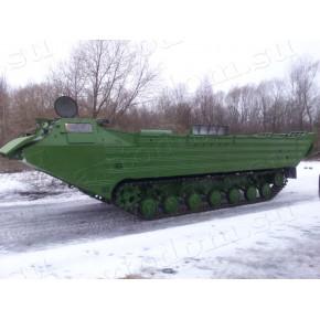 снегоболотоход ТПС (аналог ПТС-2)